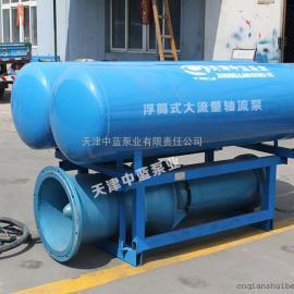 长期销售 浮筒漂浮式潜水泵 耐腐蚀潜水泵 污水潜水泵