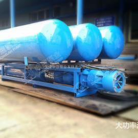 厂家供应 浮筒漂浮式潜水泵 潜水泵 污水潜水泵 举报