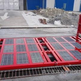 供应蚌埠工地出入口自动洗车设备厂家价格