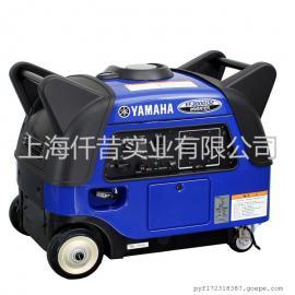 日本雅马哈数码变频汽油发电机EF3000IS房车专用