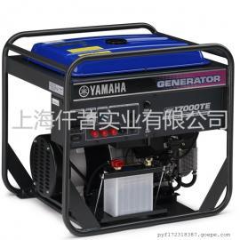 日本雅马哈EF17000TE汽油大功率 发电机