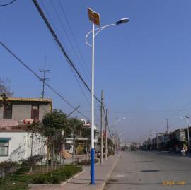 厂家直销太阳能路灯新农村led灯壳批发丨LED灯壳厂家批发价格
