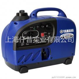 日本雅马哈EF1000IS汽油数码变频手提便携式静音发电机