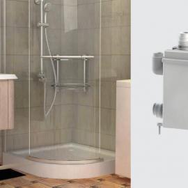 简易型污水提升器MiniBox IP68 N型