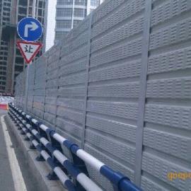 渭南市厂区声屏障 工厂用隔音板 工厂隔音墙