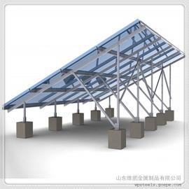 河南安阳光伏支架三角连接厂家供应Q235B国标41*52