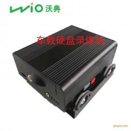 4G车载硬盘录像机 网约车,客运车视频监控定制款车载终端