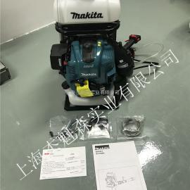 日本牧田PM7650H背负式喷雾器 四冲程汽油喷雾器 一手货源