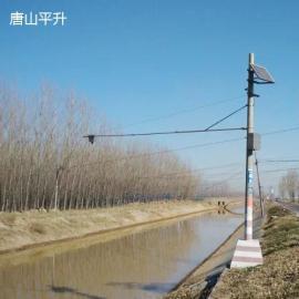 河流湖泊水位�O�y系�y方案