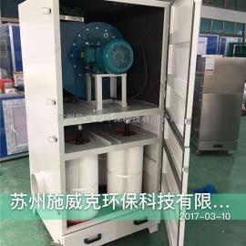 单机脉冲除尘器厂家,不锈钢除尘器