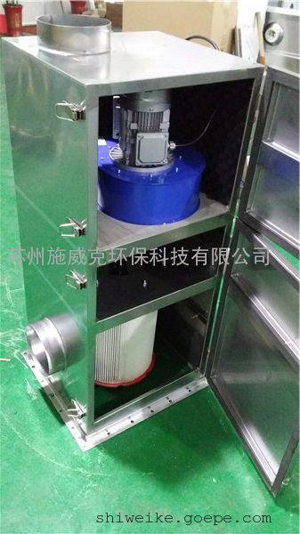 除尘机组,除尘器价格,小型除尘器,粉碎机配套除尘