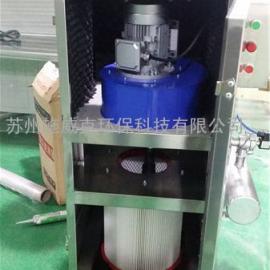 上海单机除尘器,移动除尘器