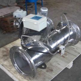 TGZL-YS不锈钢全自动Y型过滤器 循环水工业水处理器