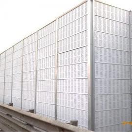抚顺声屏障现货供应 高速路隔音板 1000平当天发货