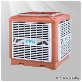 专业改善闷热不透气厂房车间的瑞社环保空调,节能冷水空调