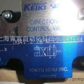 TOKYO KEIKI东京计器CG/CGL溢流阀