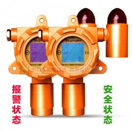 工业烯丙基氯气体检测仪