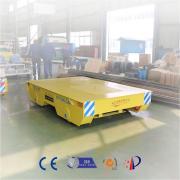 轨道搬运平移车内燃机及配件轨道车工厂搬运电动平板车