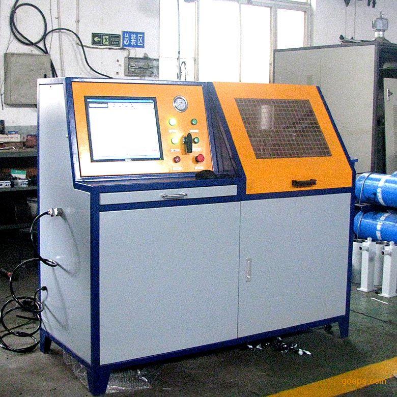胶管压力试验机价格 pc管压力试验台试验方法图片