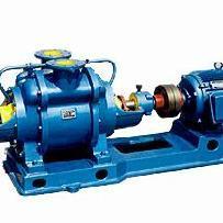 SZ-2水环真空泵及压缩机