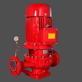潍坊消防水泵XBD3.3/25
