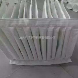 扁布袋除尘器滤袋、框架