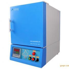 硅碳棒高温炉 一体式节能型陶瓷纤维马弗炉实验室用高温马弗炉