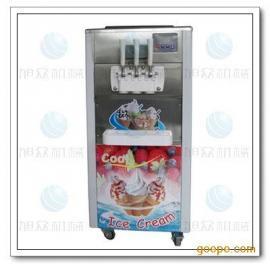 冰淇淋机结构