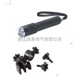 JW7620微型强光防爆电筒JW7620/TU