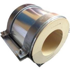 保冷管托_红松木块保冷管托_聚氨酯保冷管托