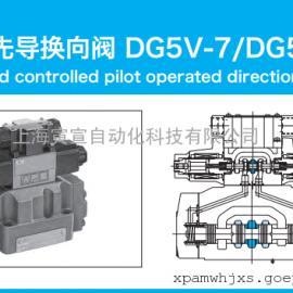 TOKYO KEIKI东京计器DG5V-7/DG5V-H8