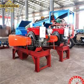 厂家专业生产小型锤式打砂机600×600打砂机价格