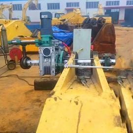 工程机械镗孔机-ZTY-B工程机械镗孔机价格