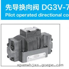 TOKYO KEIKI东京计器先导换向阀DG3V-7