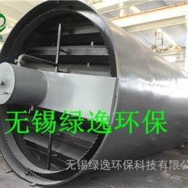 UASB 厌氧反应器 IC反应器 厌氧反应器 三相分离器 厌氧塔