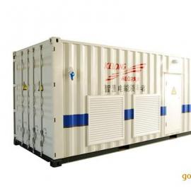 供应定制各种型号光伏逆变器集装箱 光伏箱