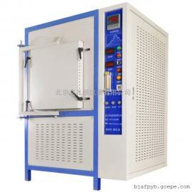 雅格隆QF1800度高温实验电炉烧结炉工业气氛处理炉真空气氛炉