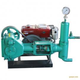 厂家推荐BW1-60型柴油机动力砂浆泵