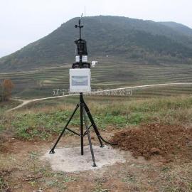 无线土壤墒情监测系统TZS-GPRS-I