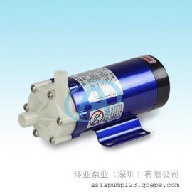 MP-20RM GFRPP材质 电镀金刚石线锯生产设备专用泵 耐酸碱磁力泵