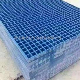 昆山50玻璃钢格栅