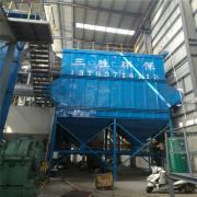 贵州安顺电弧炉除尘器价格合理、布局合理、设计合理