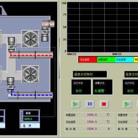 MCGS-WR-Smax昆仑通泰组态软件 Ⅰ PLC编程