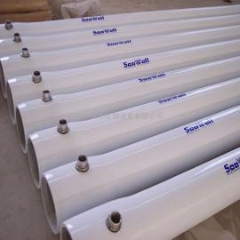 誉润YR-8040-2 玻璃钢反渗透膜壳 RO膜