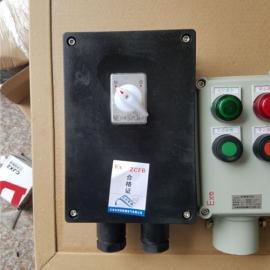 BLK8050-100/3P防爆防腐断路器