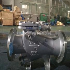 不锈钢HH44X-16C DN200微阻缓闭止回阀