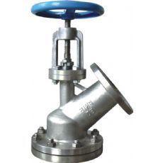 衬氟放料阀BFL41F46-16C 上展式衬氟放料阀