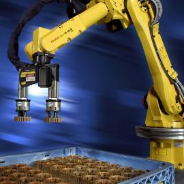 二手微型焊接机器人 搬运机械手 机械手减速机