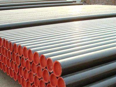 SA106B无缝钢管