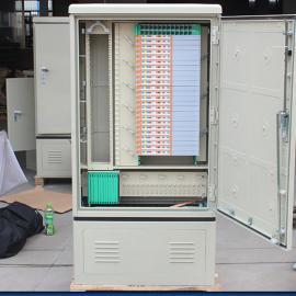 288芯光缆交接箱生产厂家
